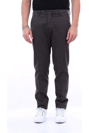 MICHAEL COAL Chino Men Mud and