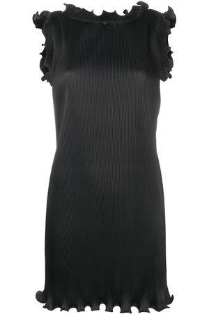 Marc Jacobs The Pleated mini dress