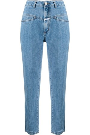 Closed Cropped skinny jeans - MBL