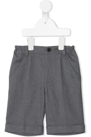 Familiar Tailored trousers - Grey