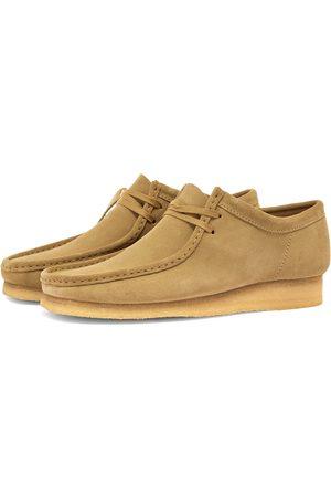 Clarks Men Loafers - Wallabee