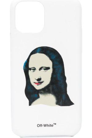 OFF-WHITE Monalisa iPhone 11 Pro case