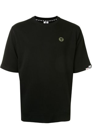 AAPE BY *A BATHING APE® Universe short sleeved T-shirt