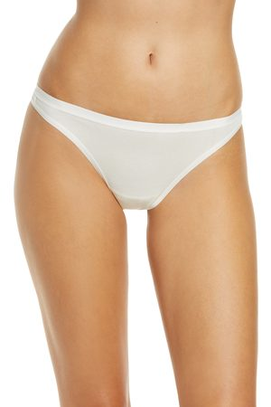 Felina Women's Organic Cotton Thong