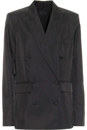 RTA Clark double-breasted blazer