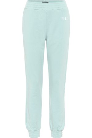 RTA Sydney cotton sweatpants