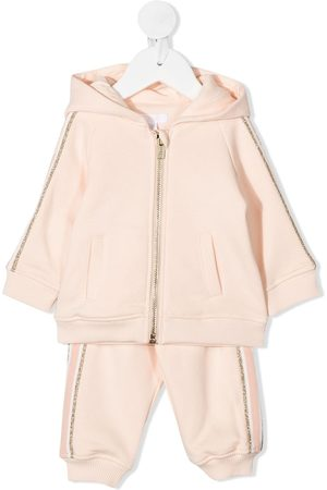 Chloé Sets - Side stripe tracksuit set