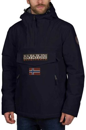 Napapijri Men Jackets - Rainforest Pocket 1
