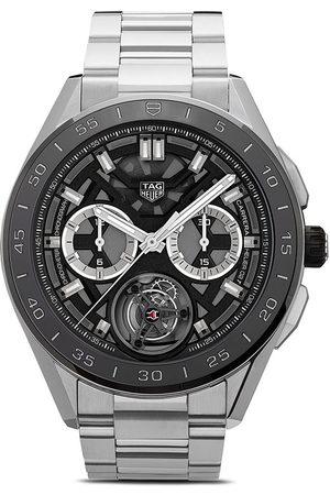 Tag Heuer Connected watch 45mm - METALLIC