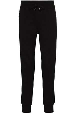 Dolce & Gabbana Slim fit track pants