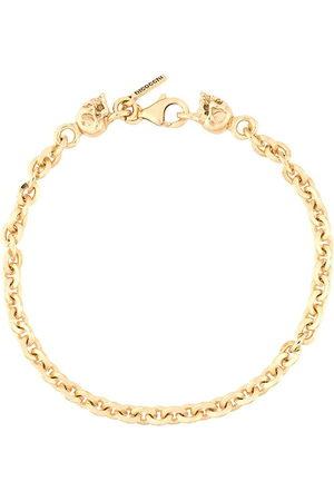 EMANUELE BICOCCHI Bracelets - Skull bracelet