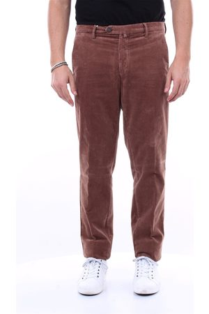 MICHAEL COAL Chino Men Moka