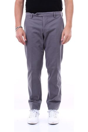 MICHAEL COAL Chino Men Grey