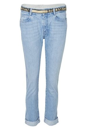 Stella McCartney Salt & Pepper jeans