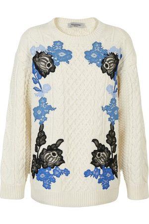 VALENTINO Maglia knit jumper