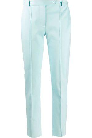 Styland Organic cotton tailored trousers