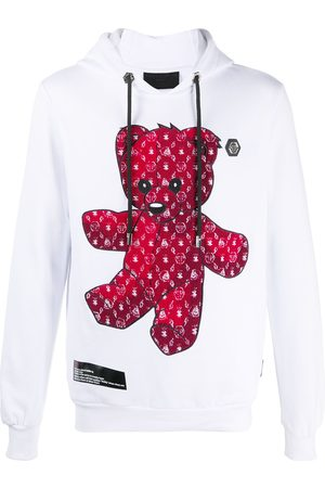 Philipp Plein Teddy Bear sweatshirt