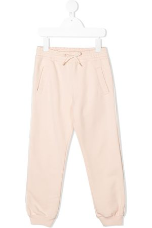 Chloé Plain track pants