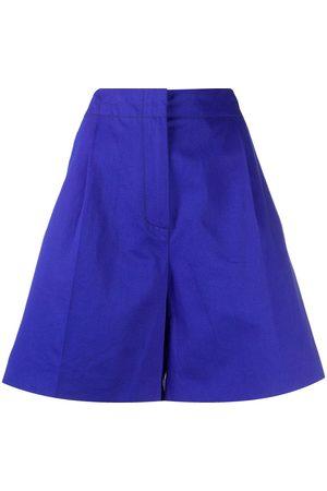 Marni A-line bermuda shorts