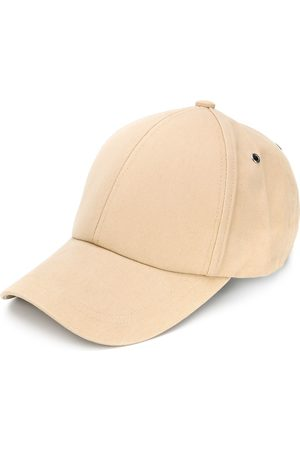 Paul Smith Twill baseball cap - Neutrals
