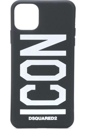 Dsquared2 Icon print iPhone 11 Pro Max case