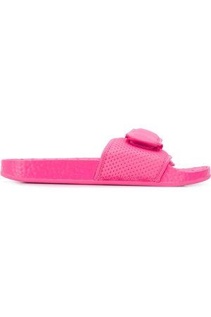 adidas Sandals - Boost sole pool slides