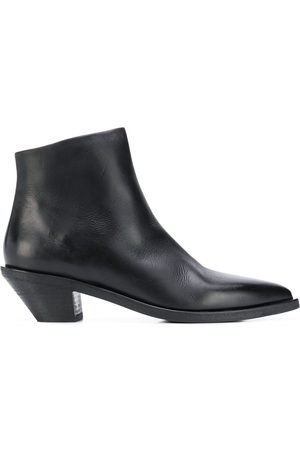 MARSÈLL 50mm tapered heel boots