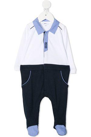 HUGO BOSS Colour block pyjama