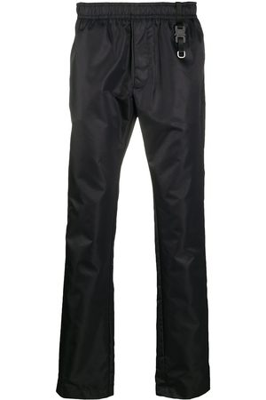 1017 ALYX 9SM Elasticated waist slim-fit trousers