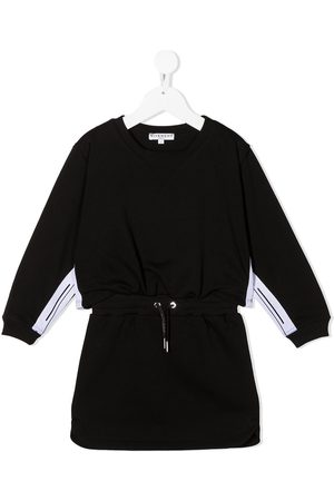 Givenchy Drawstring waist dress