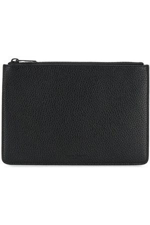 Maison Margiela Men Wallets - Four-Stitch coin pouch