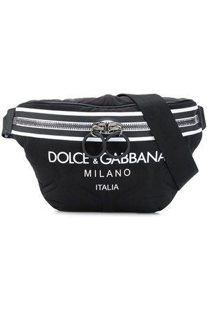 Dolce & Gabbana Crossbody logo bag