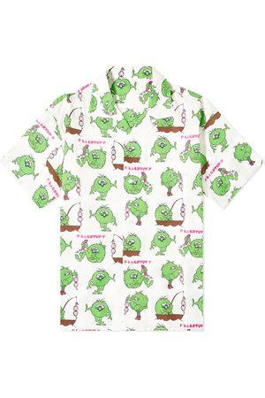 Flagstuff Monster Vacation Shirt
