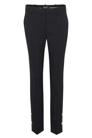 VERSACE Women Straight Leg Pants - Trousers