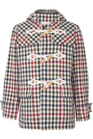J.W.Anderson Short duffle coat