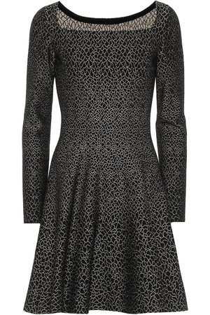 Alaïa Knit minidress