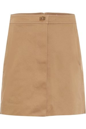 Givenchy Cotton-gabardine shorts