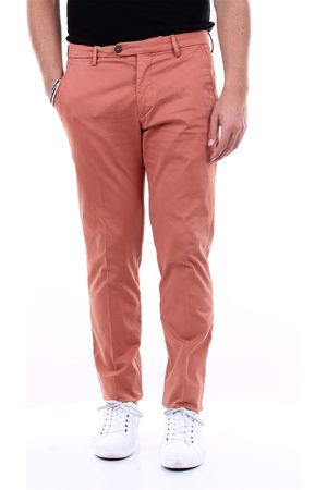 MICHAEL COAL Chino Men Carrot
