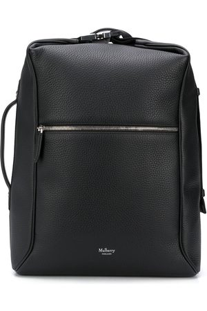 MULBERRY Urban logo backpack