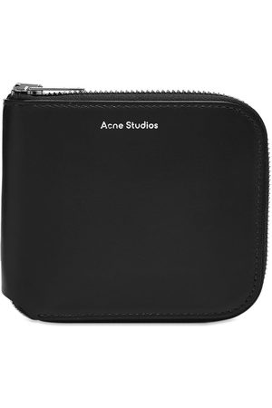 Acne Studios Men Wallets - Csarite S Wallet