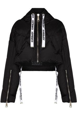 Khrisjoy Khris Iconic puffer jacket