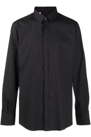 Dolce & Gabbana Men Long sleeves - Long sleeve shirt