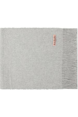Acne Studios Men Scarves - Canada Narrow New Scarf