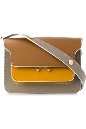 Marni Women Shoulder Bags - Leather shoulder bag