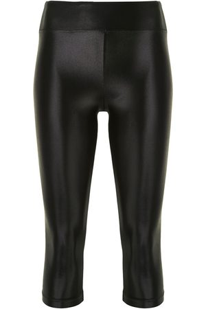 Koral Lustrous cropped leggings