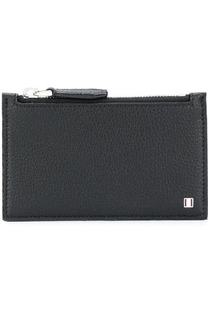 Bally Top zip wallet