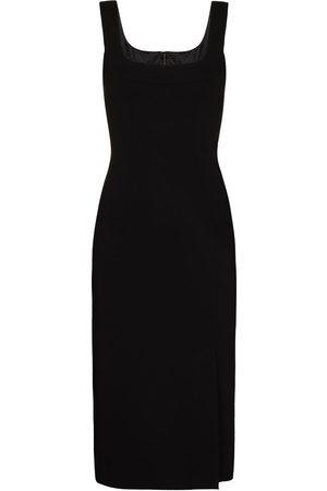 Dolce & Gabbana Women Casual Dresses - Sleeveless jersey dress