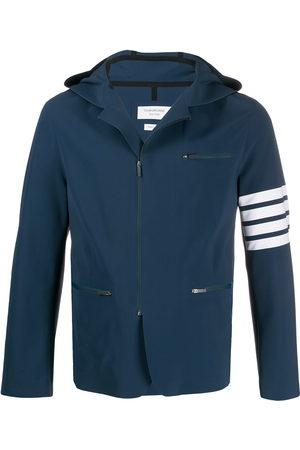 Thom Browne 4-Bar compression jacket