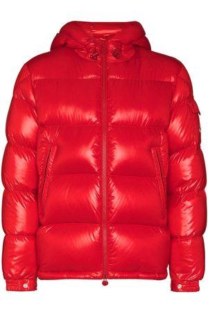 Moncler Men Puffer Jackets - Ecrins padded jacket