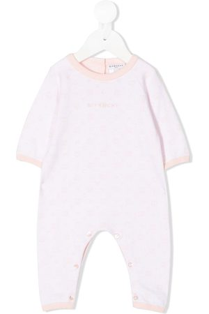 Givenchy Bodysuits & All-In-Ones - Monogram print babygrow